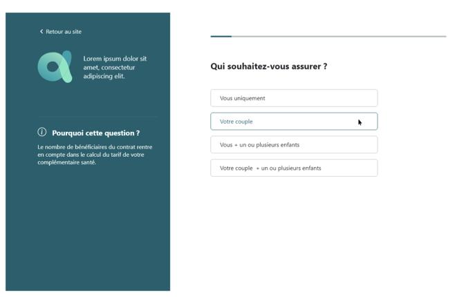 des formulaires web personnalisés pour votre activité de courtier